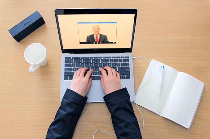 「がまんの時」をeラーニングで「学びの時間」に  東京都の「スキルアップ支援事業」を紹介します