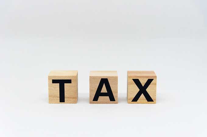 令和2年税制改正  NISAなど源泉所得税の改正について解説