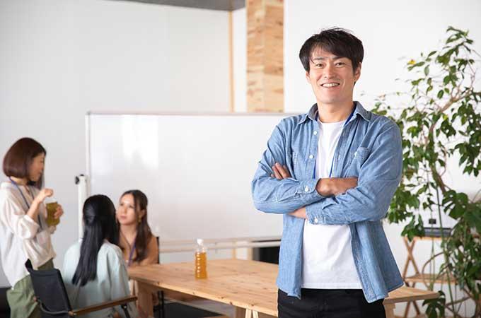 起業(創業)の際の資金調達方法を  融資制度を中心にご紹介!