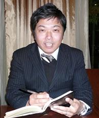 荒木大輔先生