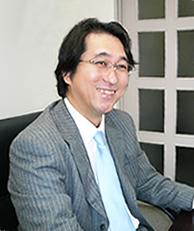 月岡涼吾先生