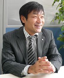 斎藤英一先生